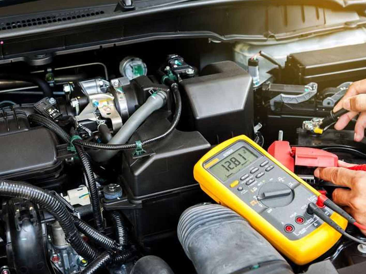 TDB Car Battery Replacement Service Featured Image 1