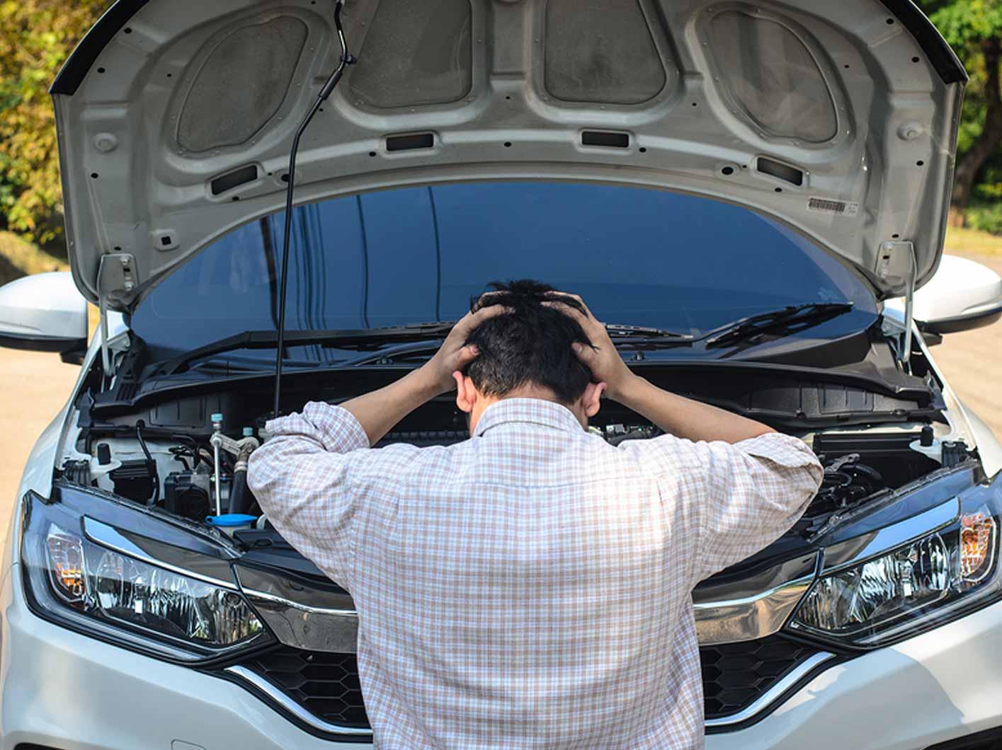 TDB Car Starter Motor Repair Service Featured Image 1